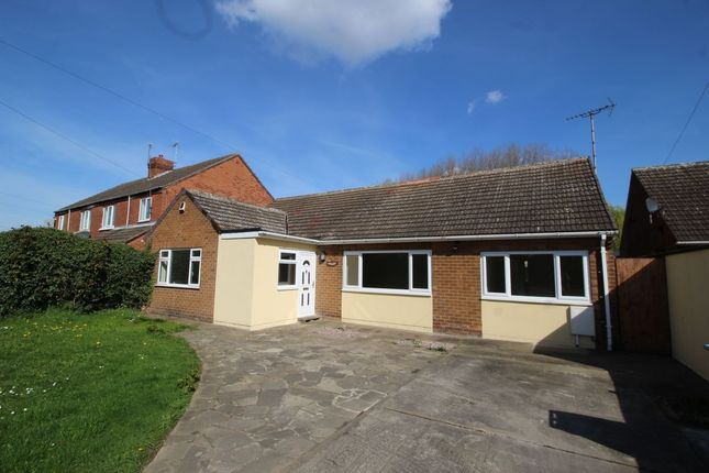 Thumbnail Bungalow for sale in Retford Road, Blyth, Worksop