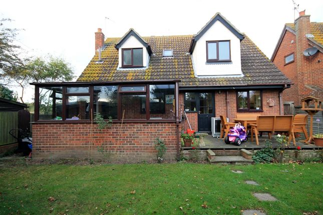 Thumbnail Detached house for sale in Hereford Court, Holland-On-Sea, Clacton-On-Sea