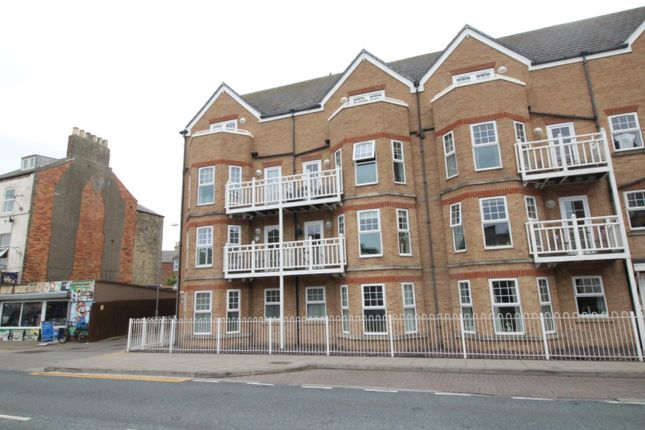 Thumbnail Flat for sale in Promenade, Bridlington, East Yorkshi