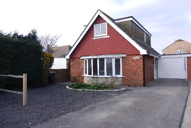 Thumbnail Link-detached house to rent in Fishery Lane, Hayling Island