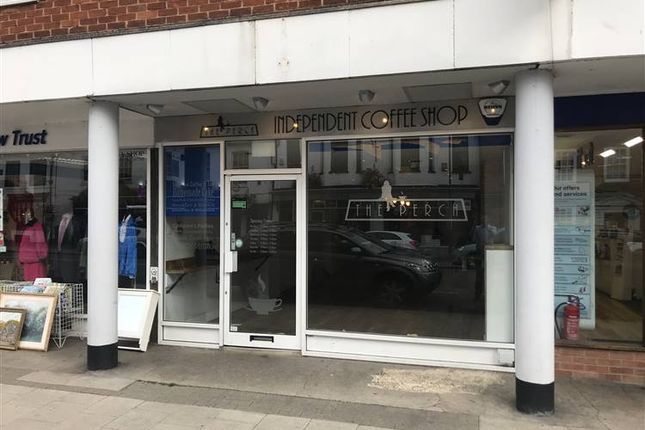 Thumbnail Retail premises to let in 91 High Street, Marlow