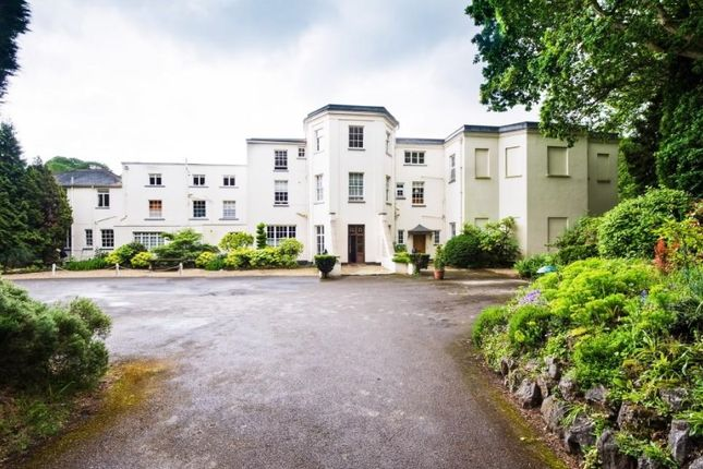 Thumbnail Flat to rent in Portnall Drive, Wentworth Estate, Virginia Water