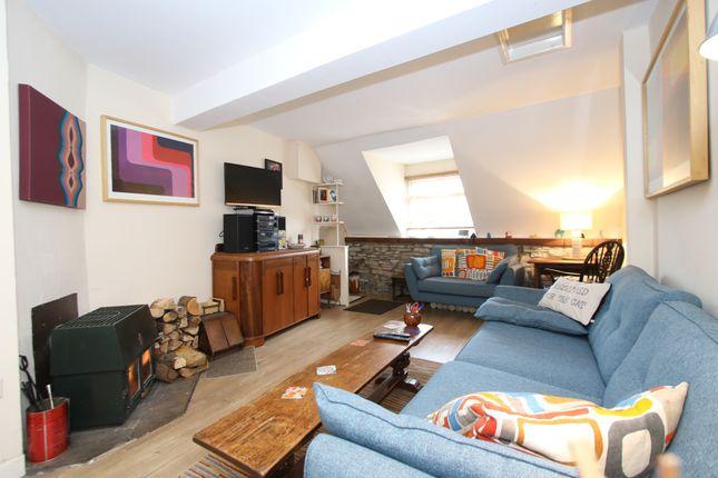 Living Room of Worth Matravers, Swanage BH19