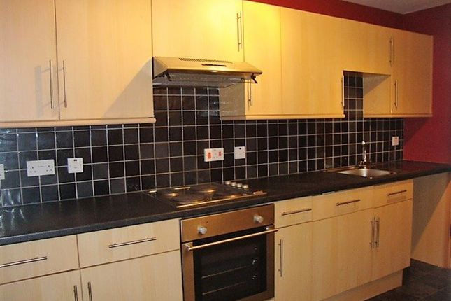 Thumbnail Property to rent in Glenroy Court, Magor