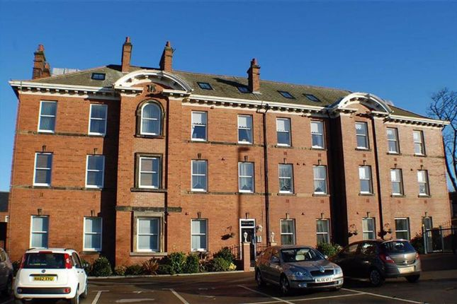Thumbnail Flat for sale in Ingham House, Horsley Hill Road, South Shields