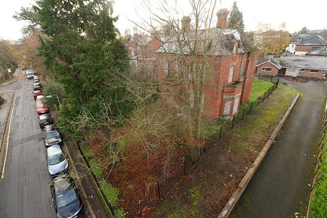 Thumbnail Land for sale in 19 Windsor Avenue, Belfast, County Antrim