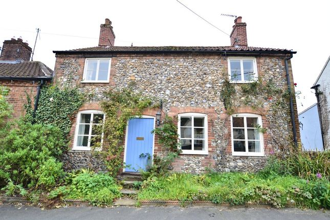 Thumbnail Cottage to rent in Nethergate Street, Harpley, King's Lynn