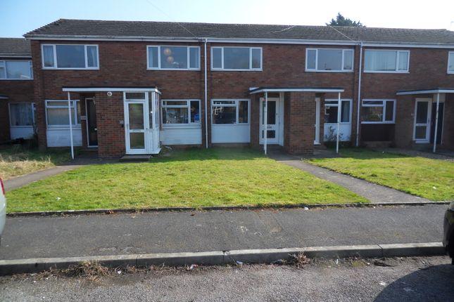 Thumbnail Flat to rent in Chandag Road, Bristol