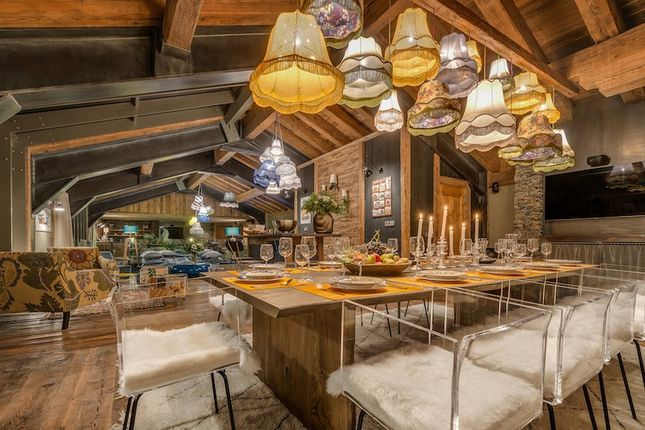 Thumbnail Chalet for sale in Val-D'isere, Savoie, France