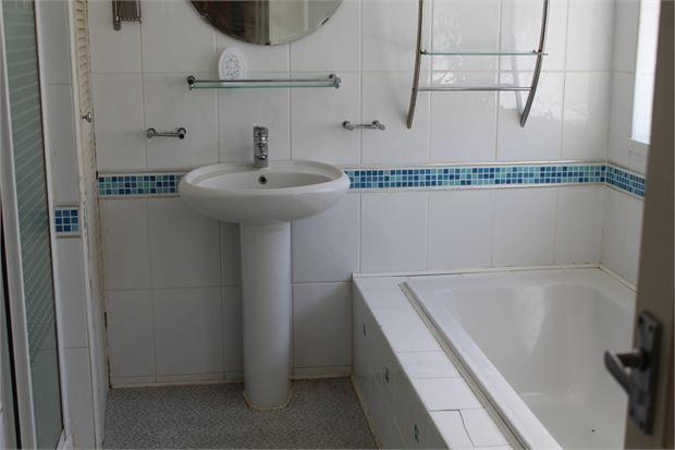 Bathroom of Pleasant Terrace, Tonypandy, Tonypandy, Rct. CF40