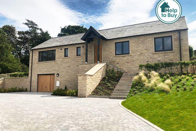 Detached bungalow for sale in Talkin, Brampton