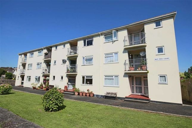 Thumbnail Flat for sale in Milton Street, St Mary's, Brixham