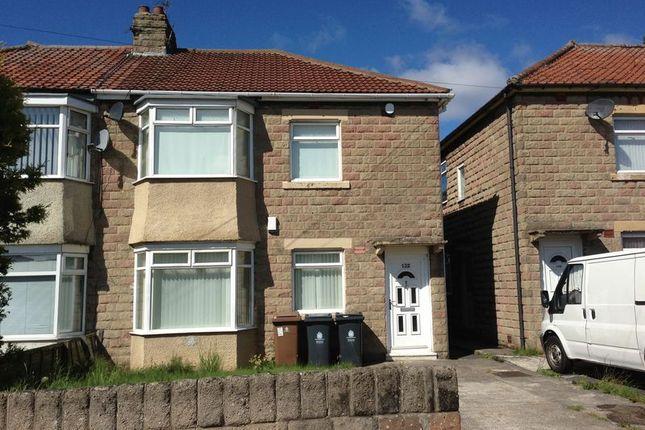 Thumbnail Flat to rent in Kings Road, Wallsend