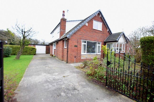 Thumbnail Detached house for sale in Mill View, Freckleton, Preston