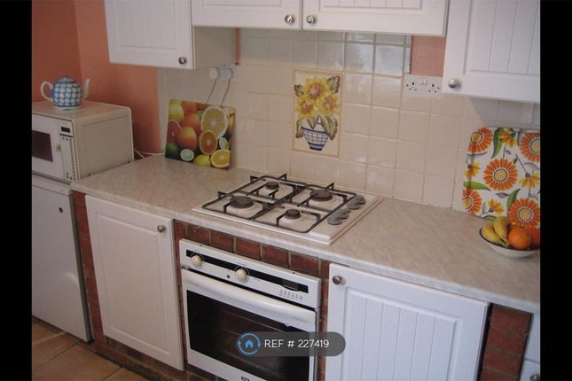 Thumbnail Terraced house to rent in Gladstone Road, Deal