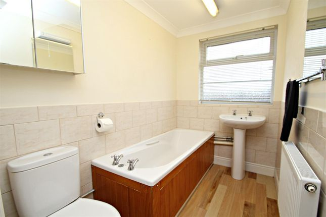 Bathroom of London Road, Portsmouth PO2