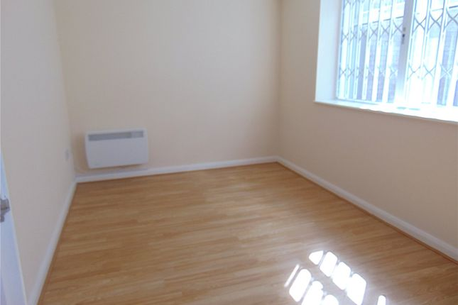Thumbnail Flat to rent in High Street, Scunthorpe