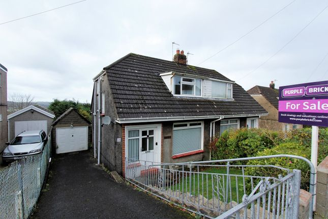 Thumbnail Semi-detached house for sale in Beverley Gardens, Ravenhill