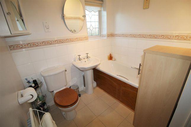 Family Bathroom of Willsford Avenue, Liverpool L31