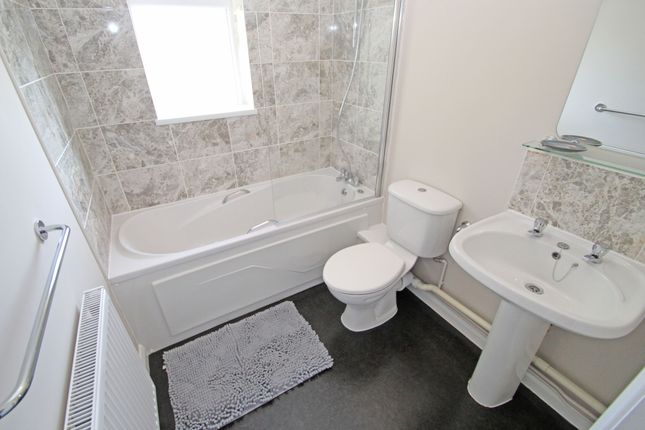 Bathroom of Horn Lane, Plymstock, Plymouth, Devon PL9