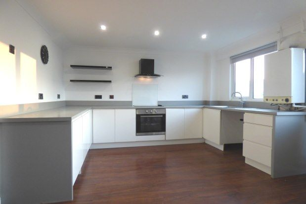 3 bed terraced house to rent in Bromley Close, Blackpool FY2