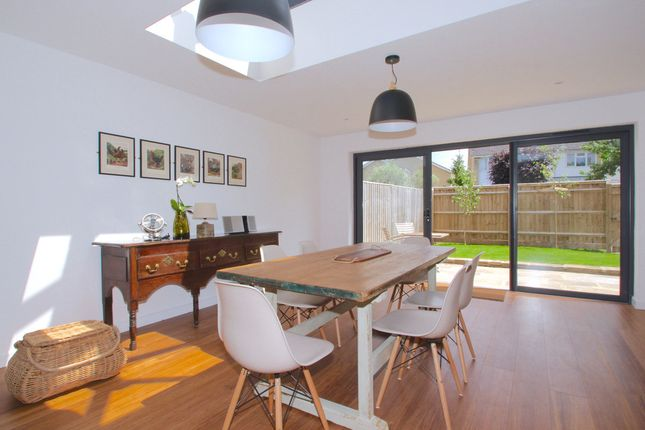 Thumbnail Semi-detached house to rent in Hensington Road, Woodstock