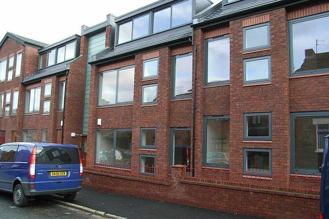 Thumbnail Flat to rent in Heald Street, Garston, Liverpool