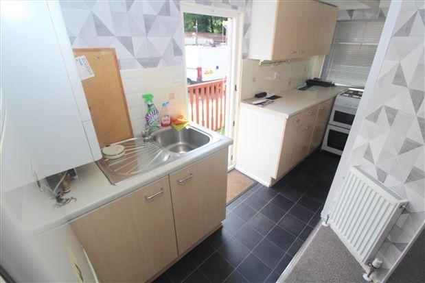 Kitchen of Ingledene, Thornton Cleveleys FY5