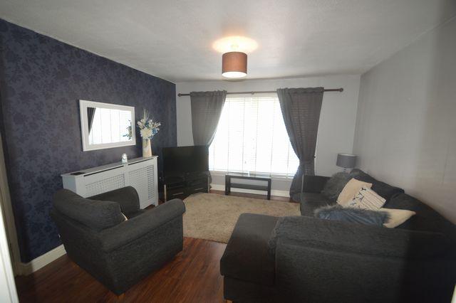 Thumbnail Flat to rent in Westburn Park, Edinburgh, Midlothian