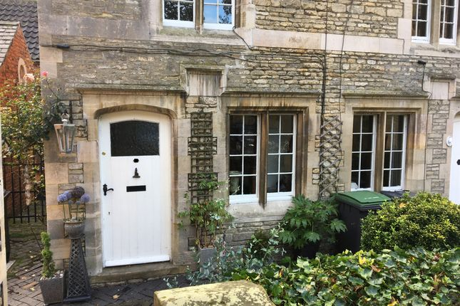 Thumbnail End terrace house for sale in Northgate, Sleaford