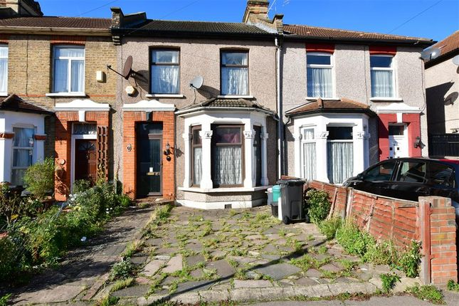 3 bed terraced house for sale in Pembroke Road, Seven Kings, Essex IG3