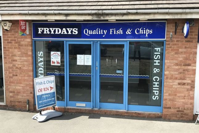Thumbnail Restaurant/cafe for sale in Pines Road, Exmouth