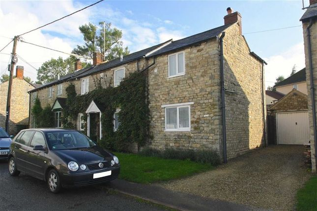 Thumbnail Cottage for sale in Freehold Street, Lower Heyford, Oxfordshire