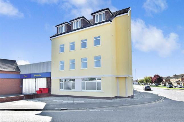 Thumbnail Flat for sale in Railway Road, Sheerness, Kent