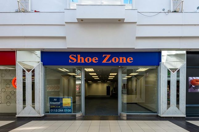 Thumbnail Retail premises to let in Marble Place Shopping Centre, Chapel Street, Southport