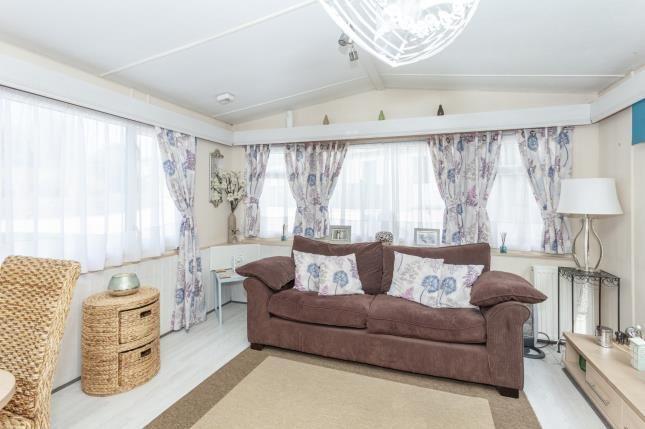 Lounge of Greenbottom, Truro, Cornwall TR4