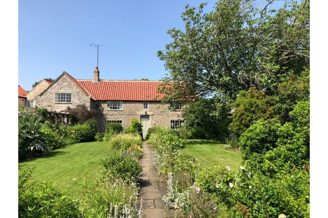 Thumbnail Cottage for sale in Blyth Road, Firbeck