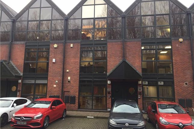Photo 1 of 16 Riverside Studios Amethyst Road, Newcastle Business Park, Newcastle Upon Tyne, Tyne & Wear NE4