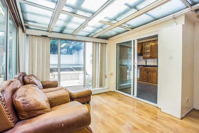 Thumbnail Semi-detached house for sale in St. Andrews Road, London