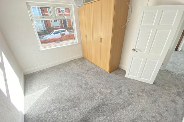 Bedroom of Barry Road, Barry CF62