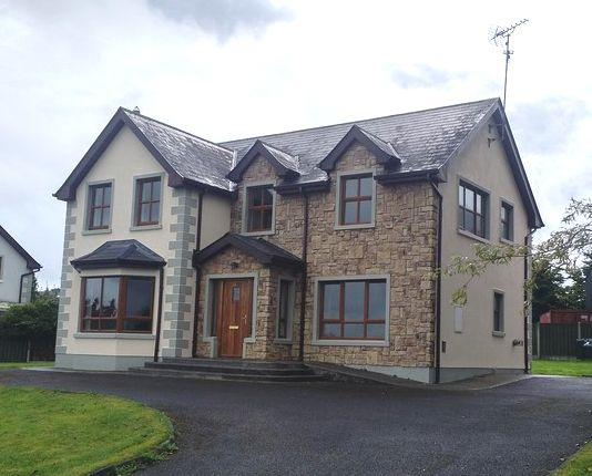 Thumbnail Detached house for sale in No. 4 Lake View, Loch Gowna, Cavan