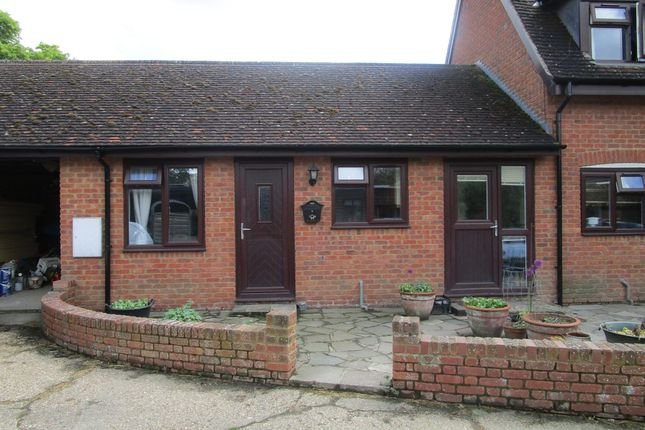 Thumbnail Studio to rent in Wood End, Ardeley, Stevenage