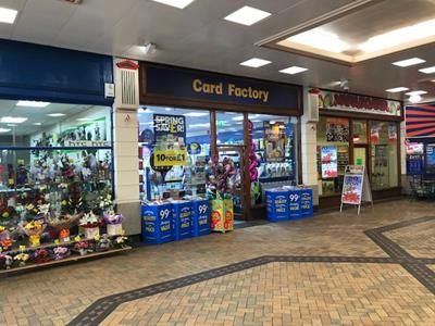 Thumbnail Retail premises to let in 17 St Johns Shopping Centre, Preston