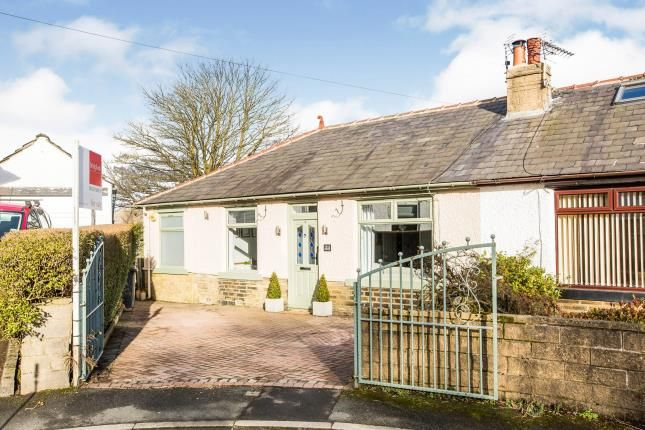Thumbnail Bungalow for sale in Bankfield Gardens, Halifax, West Yorkshire