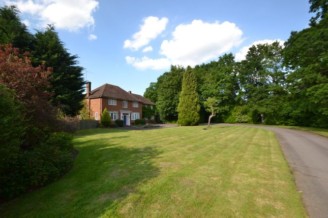 Thumbnail Property for sale in Littlewick Road, Horsell, Woking