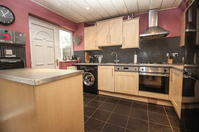 Kitchen of Kirkbride Place, Eastfield Dale, Cramlington NE23