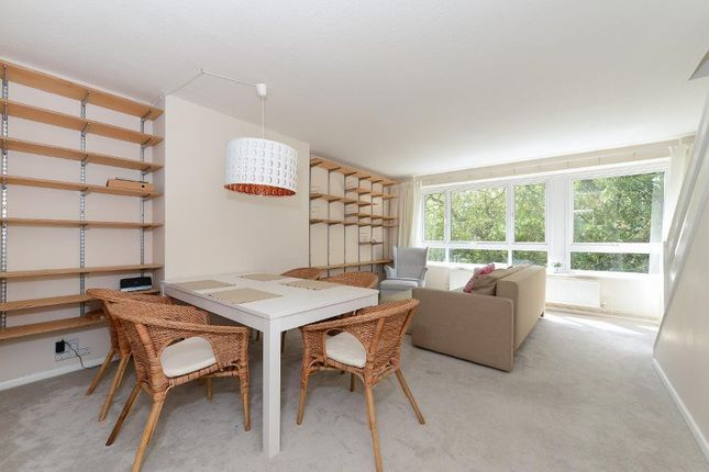 Thumbnail Flat to rent in Rouse Gardens, Dulwich, London