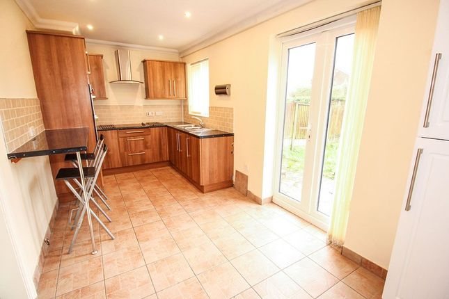 Thumbnail Semi-detached house to rent in Royal Grove, St. Helens