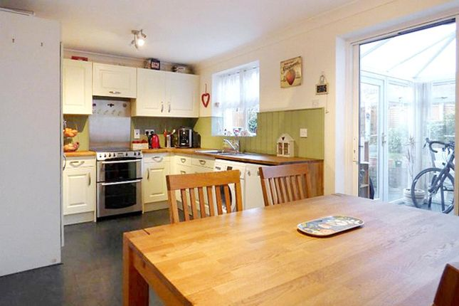 Kitchen/Diner of Rothschild Close, Southampton, Hampshire SO19