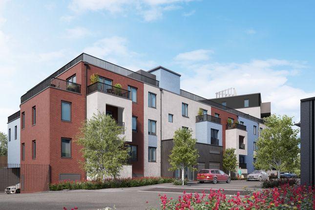 Thumbnail Flat to rent in Salisbury Gardens, Southall, London